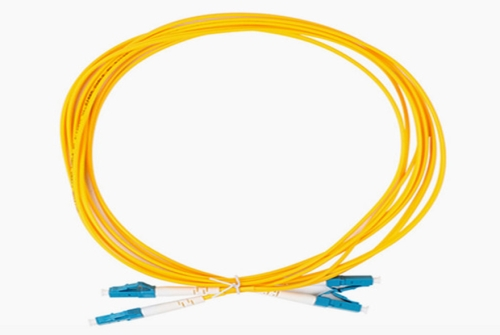 光纤跳线LC-LC双纤