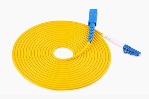 光纤跳线SC-LC