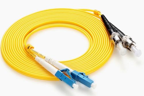 光纤跳线ST-LC