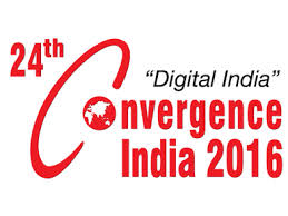 SINVOVO Will attend the 23rd Convergence India2016